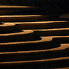 """Stairing Into The Shadows<br /> <br /> Winner, 1st Place<br /> Special Category: """"Shadows""""<br /> Castle Craig Camera Club<br /> February 7, 2006"""