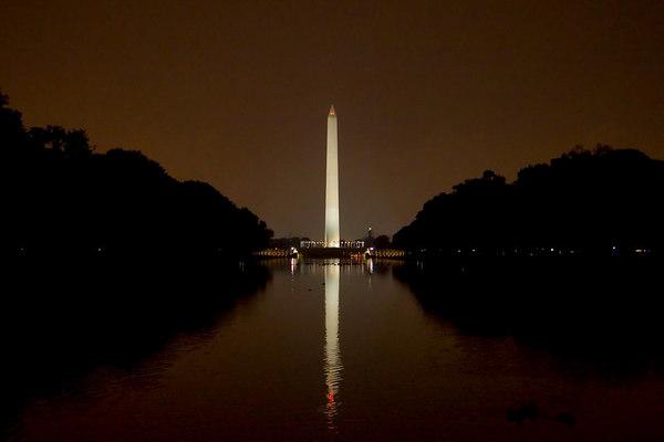 The Washington Monument Washington D.C. June 14th, 2006