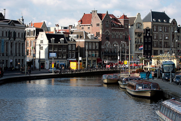 2007; Amsterdam, The Netherlands