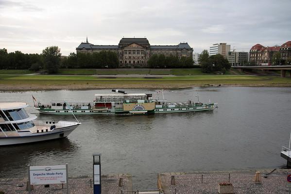 2007; Dresden, Germany