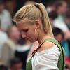 2007; Oktoberfest! Munich, Germany