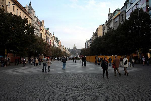 2007; Prague, Czech Republic