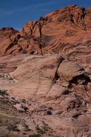 Red Rock Canyon, Nevada, (c)2008 Michael Landry Photography LLC