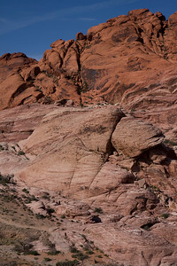 Red Rock Canyon, Nevada, (c)2008 Michael Landry Photography LLC
