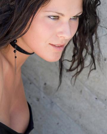 Amy - (c)2007 MichaelLandry.com