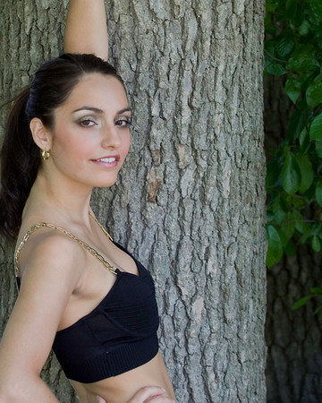 Christa - (c)2007 MichaelLandry.com