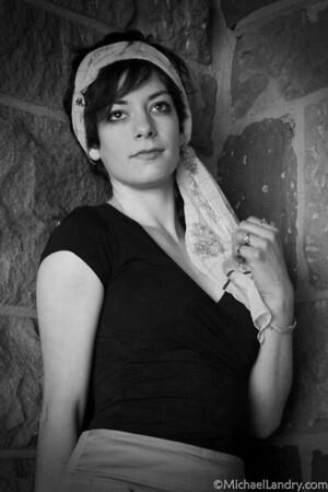 Corrine - (c)2009 Michael Landry Photography