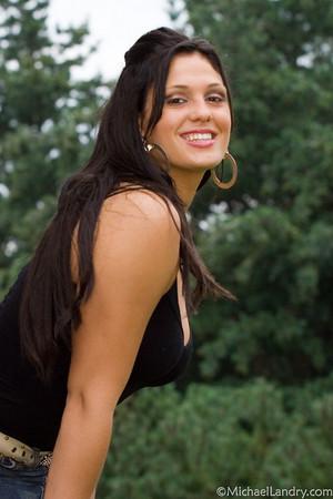 Desiree - (c)2006 MichaelLandry.com