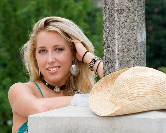 Jillian - (c)2006 MichaelLandry.com