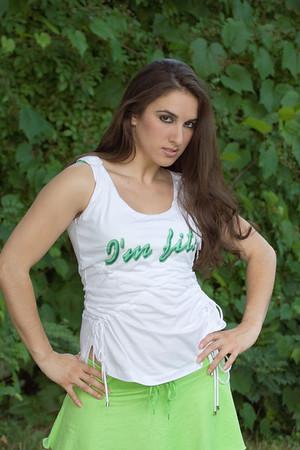 Jo Jo  - (c)2007 MichaelLandry.com