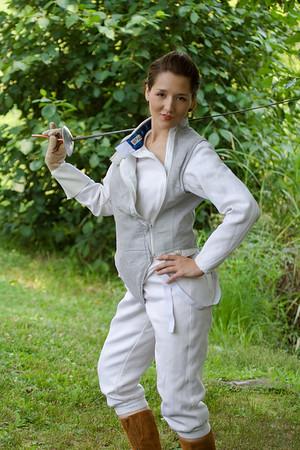 Katie  - (c)2007 MichaelLandry.com