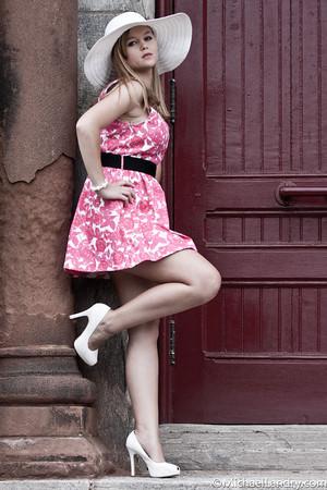 Kaylee - (c)2009 Michael Landry Photography