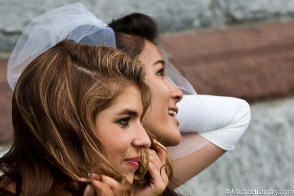 Krissy & Meghan - (c)2009 Michael Landry Photography