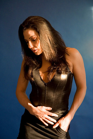 Maggie Pickard  - (c)2006 MichaelLandry.com