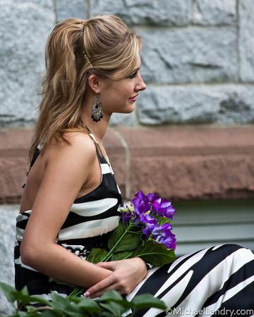 Paige - (c)2009 Michael Landry Photography