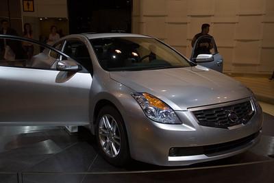 2007 New York Auto Show