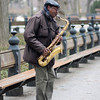 Central Park, March 2008 , (c)2008 Michael Landry Photography LLC