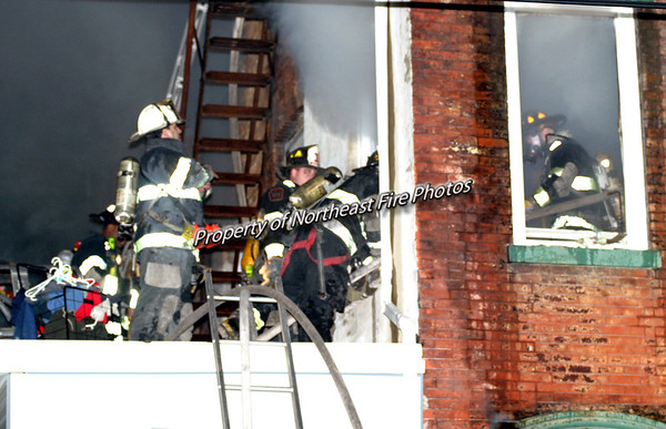 Newark, NJ- Mt. Pleasant Ave-10/31/03