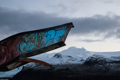 Skeiðará Bridge Monument
