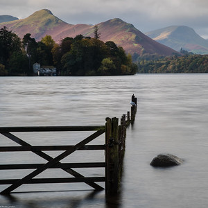 """Catbells and """"The Gate"""""""