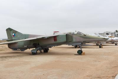 Mig- 23