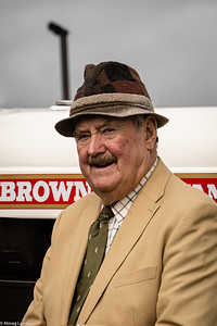 A David Brown Fan