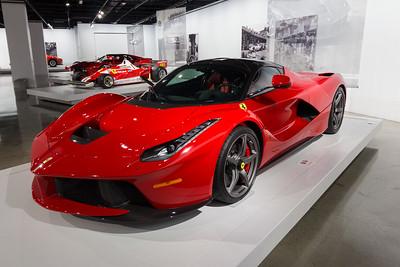 2014 Ferrari