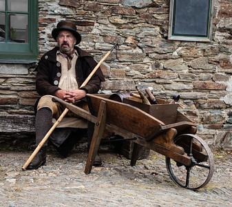 The Shepherd - Morag