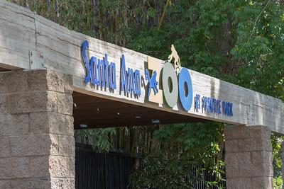 Sanat Ana Zoo