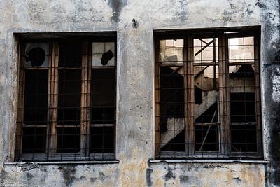 Orgrosolo Windows - Morag
