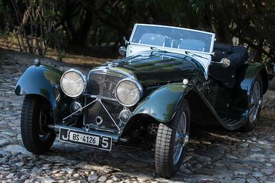 Swiss Jaguar SS