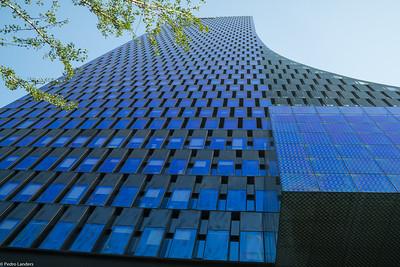 Suzhou Hotel Architecture 3