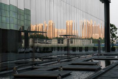 Suzhou Reflections 4