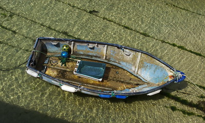 Boat - Rosemary