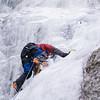 Ice Flying on Duofold - Newfound Lake