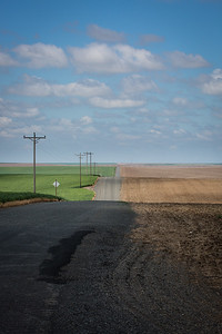 The Road from Ritzville