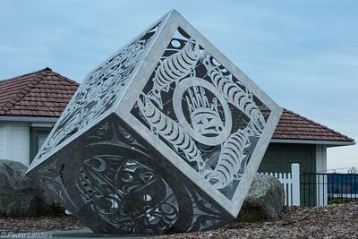 Mukilteo Cubism