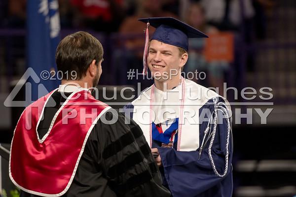 2018 PVHS Graduation