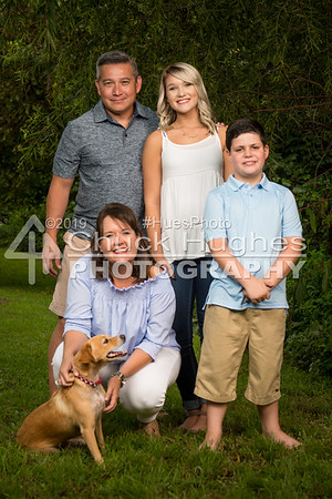 Gaylord Family
