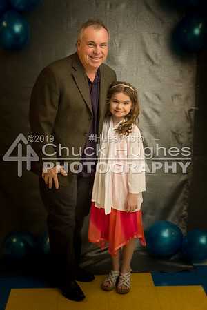 PVES Father-Daughter Dance