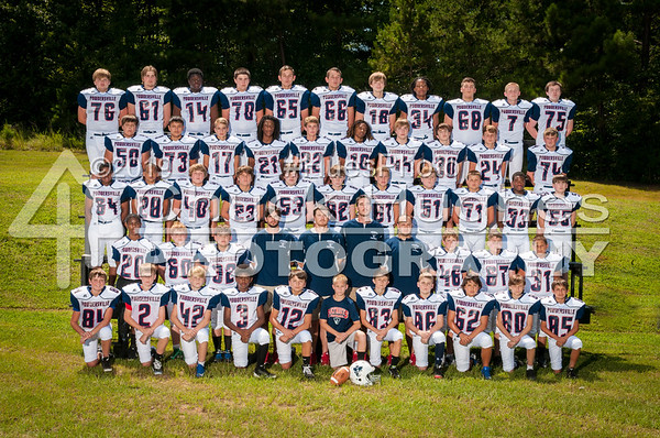 2014 Fall PVHS Groups Booster Club