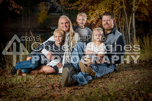 Wiedemann Family November 2016