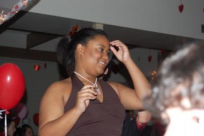 Valentines Banquet 2008