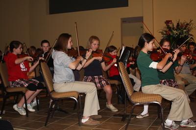 2008-2009 String Fest