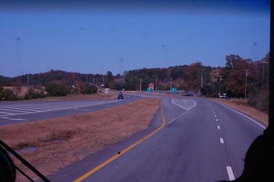 Autumn Drive 2008