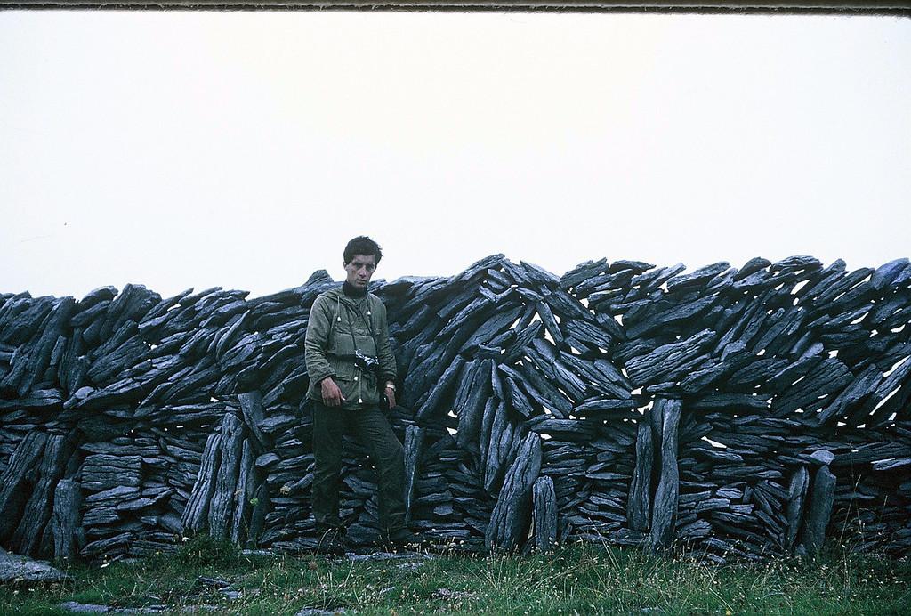Aran Islands Sept 1969