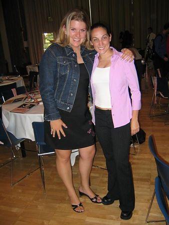 OL Graduation [June 1, 2004]