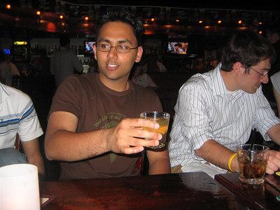 Warren's Bday Happy Hour