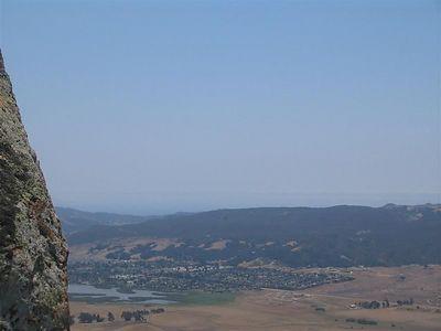 Bishop Peak [July 1, 2004]