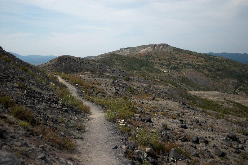 Boundary Trail #1